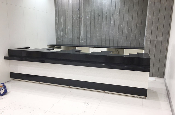 Amiccus Interior :: Acrylic solid surface in Bangalore | Complete ...